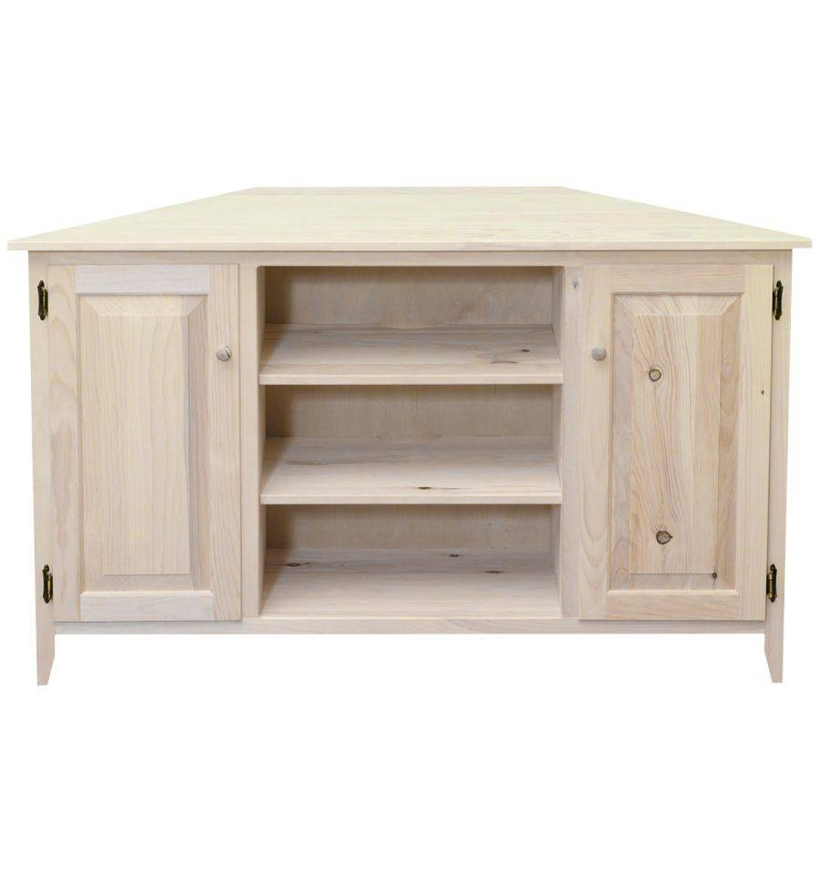 55 Inch] Corner Plasma Tv Stand – Wood You Furniture Throughout Pine Corner Tv Stands (View 10 of 15)