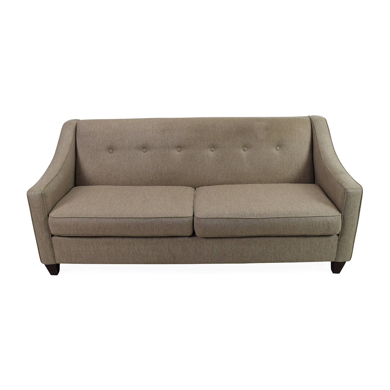 81% Off - Raymour And Flanigan Raymour & Flanigan Ashton Sofa / Sofas for Ashton Sofas (Image 6 of 15)