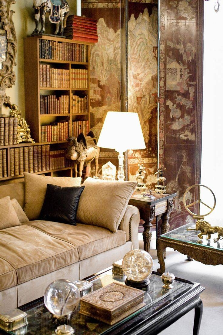 86 Best Coco Chanel Interior Insp. Images On Pinterest | Coco with Coco Chanel Sofas (Image 6 of 15)