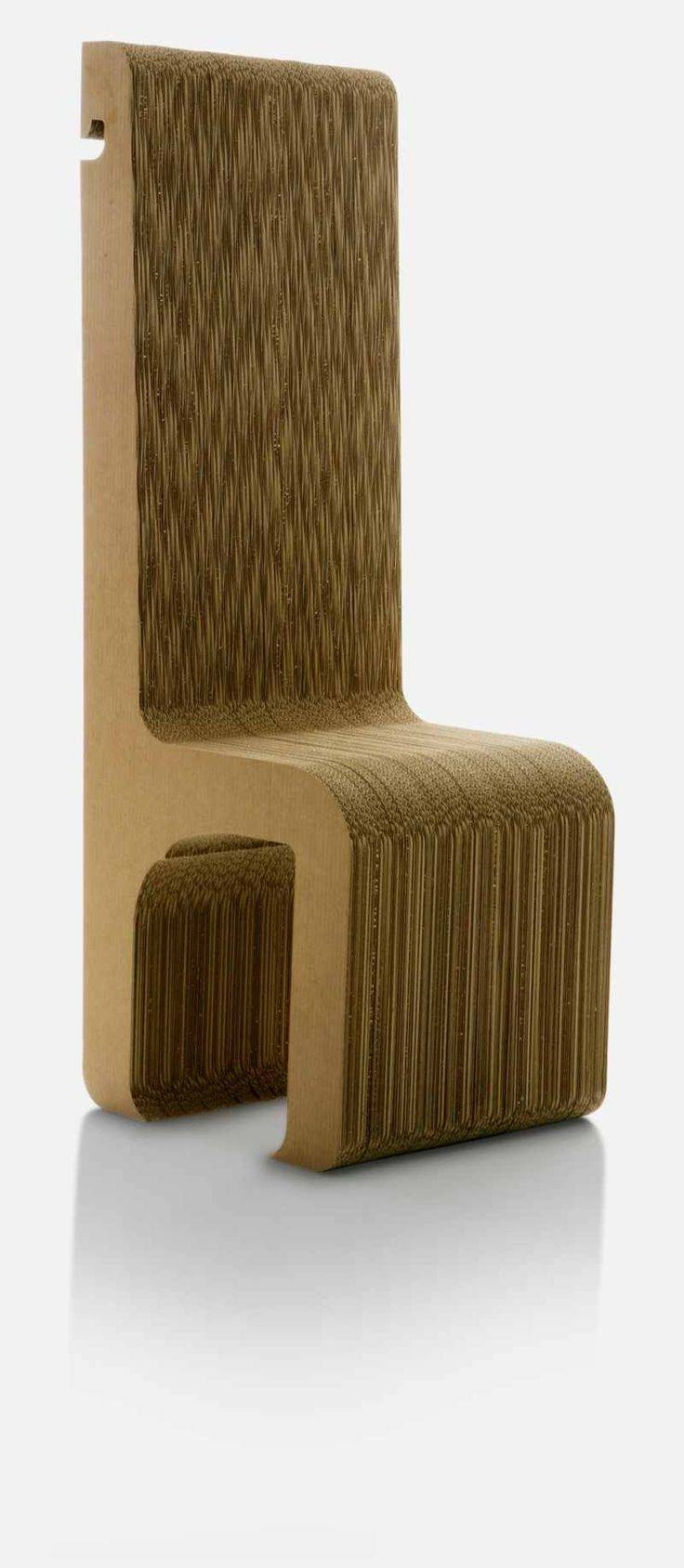 99 Best Kartland Images On Pinterest | Cardboard Furniture throughout Cardboard Sofas (Image 2 of 15)
