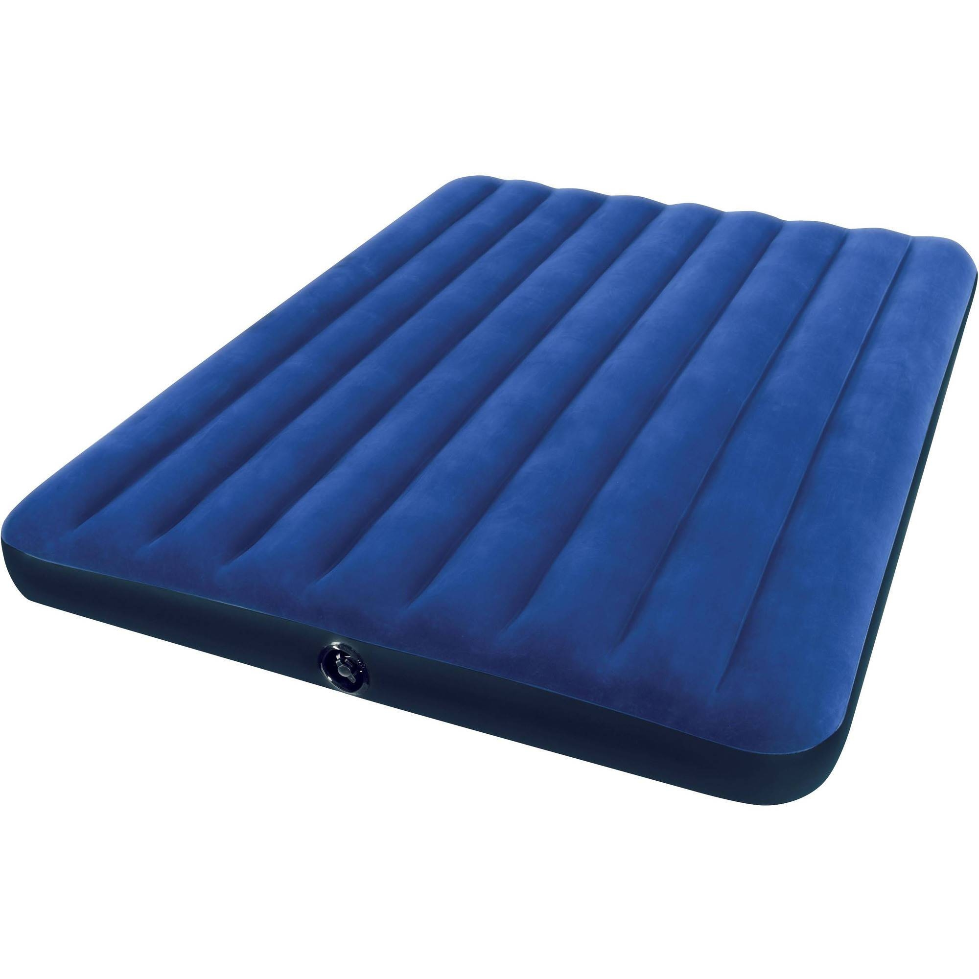 Aerobed 8221 Guest Bed Air Inflatable Mattress, Twin Size pertaining to Inflatable Full Size Mattress (Image 1 of 15)