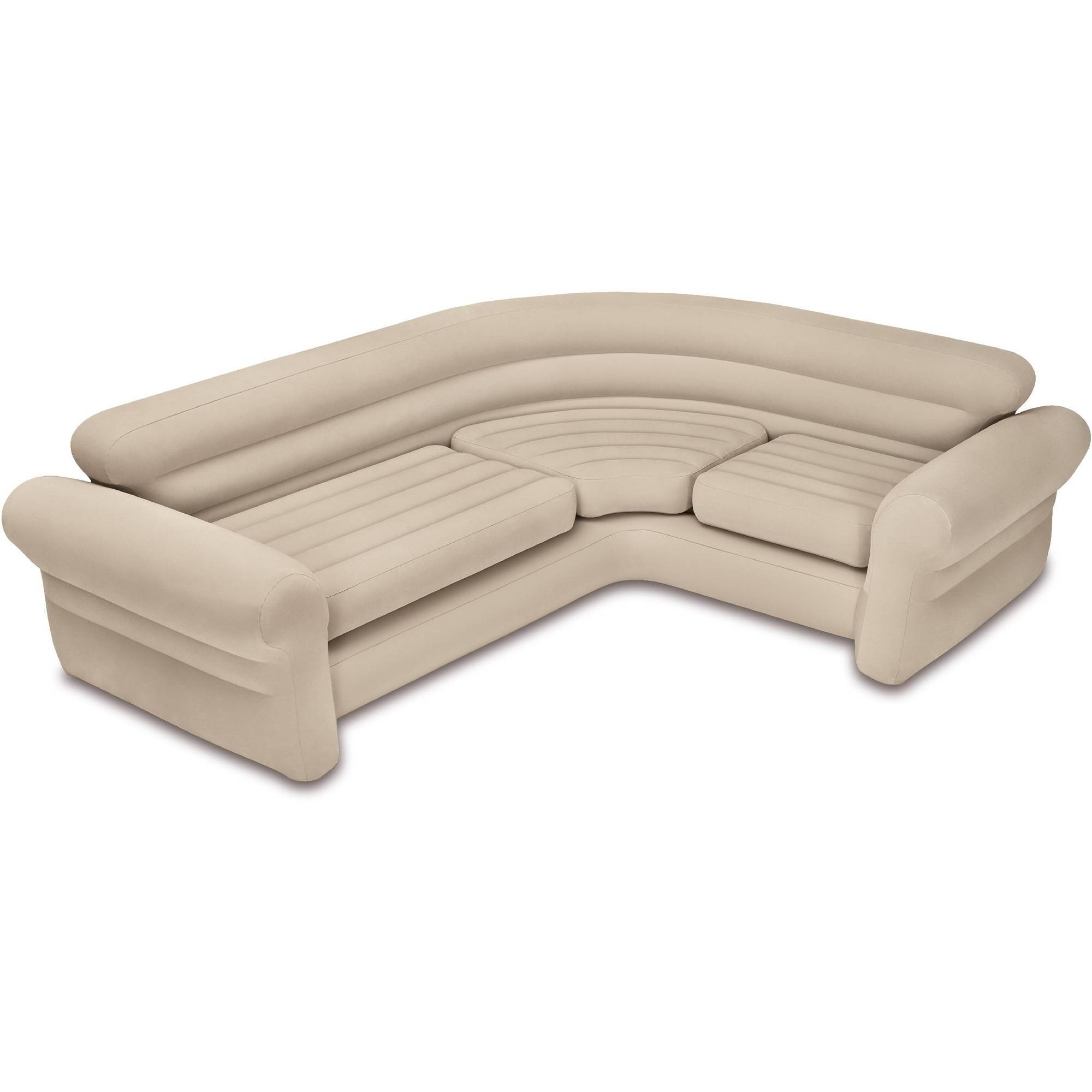 Air Couches for Camping Sofas (Image 4 of 15)