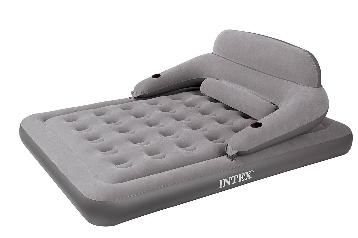 Air Sofa Bed – Top 5 Picksour Pros - Air Bed Comparisons in Intex Air Sofa Beds (Image 1 of 15)
