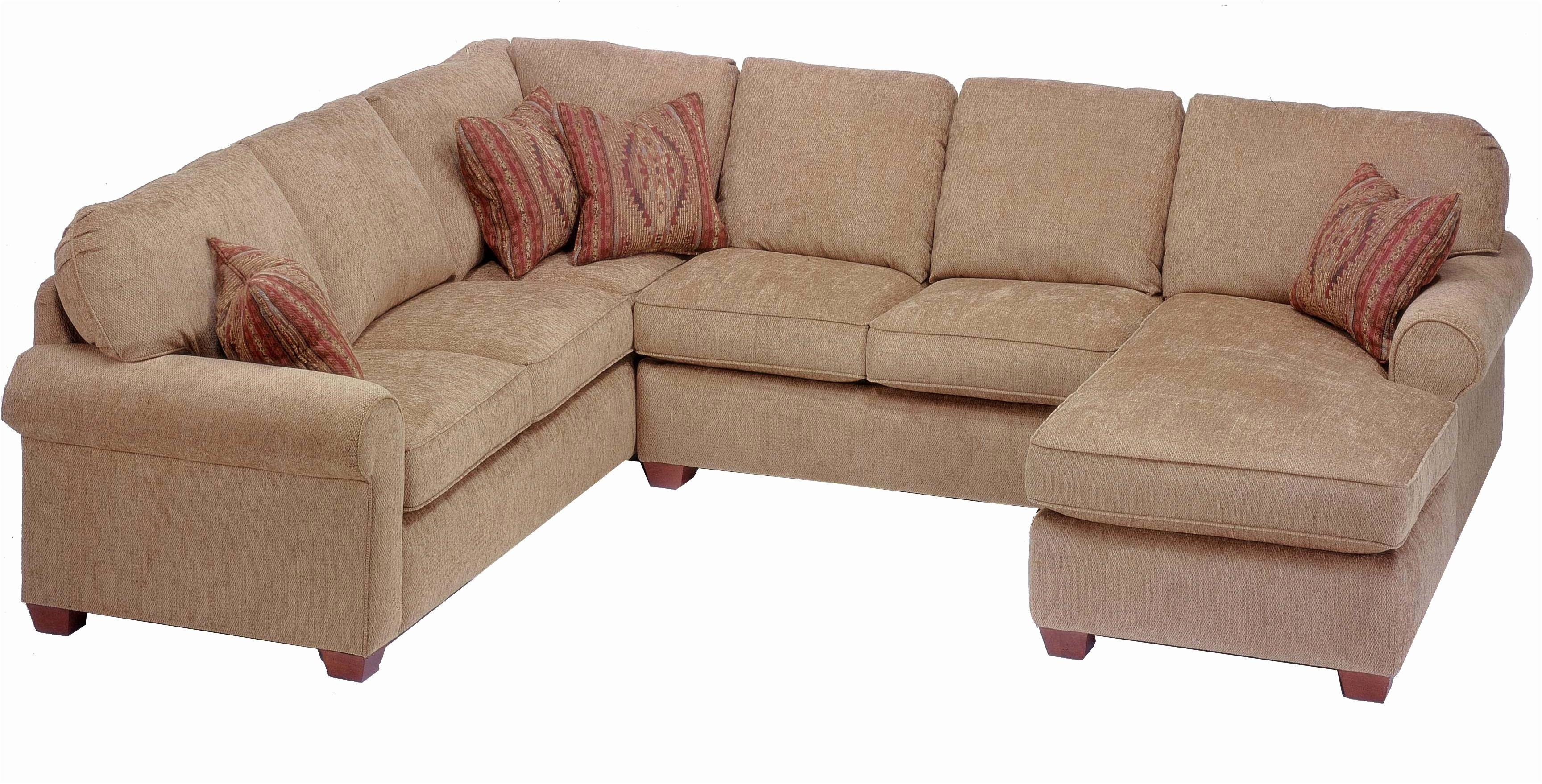 Alan White Sofa Luxury Flexsteel Thornton 3 Piece Sectional With with Alan White Sofas (Image 11 of 15)
