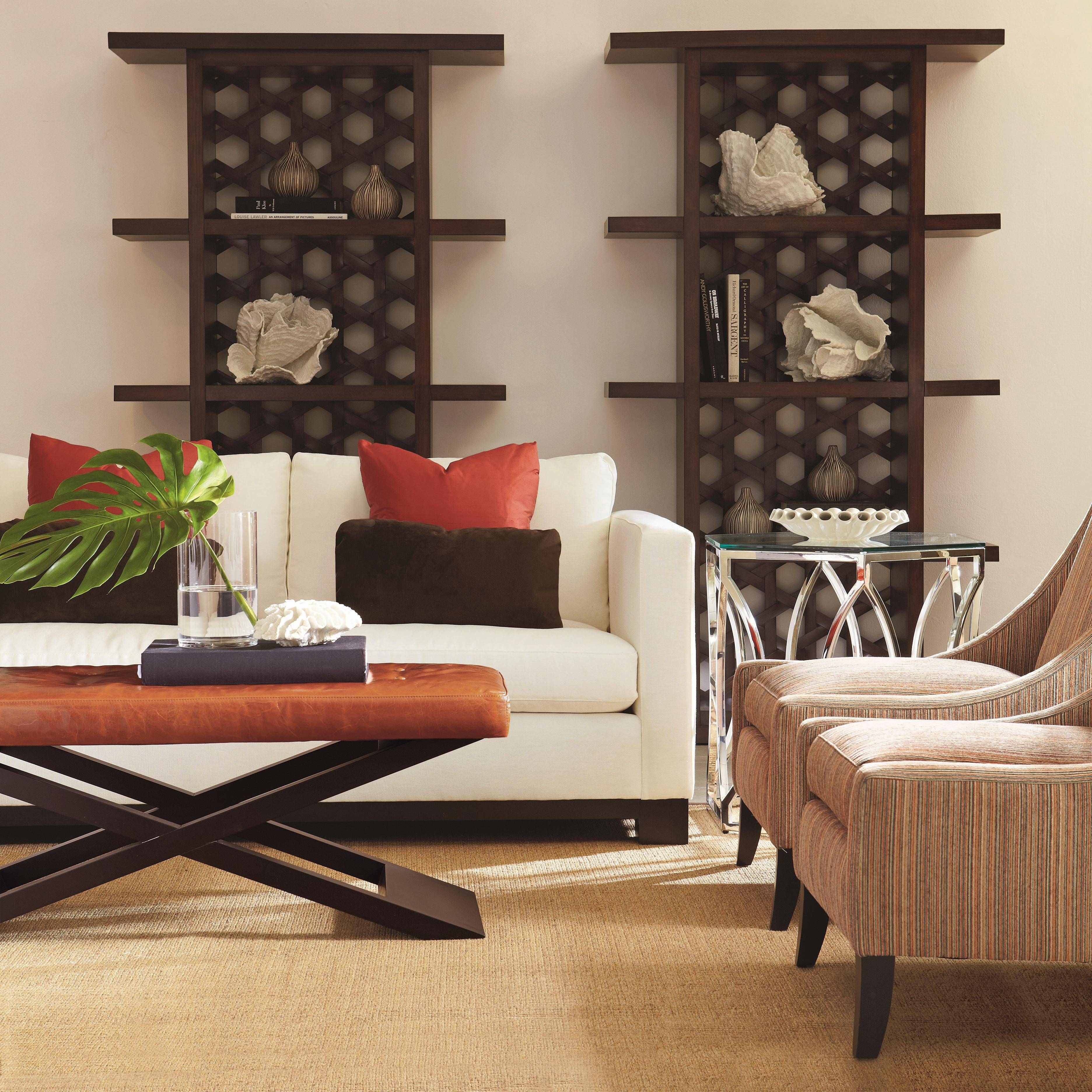 Alluring Asian Inspired Living Room Ideas For Living Room Asian pertaining to Asian Sofas (Image 1 of 15)