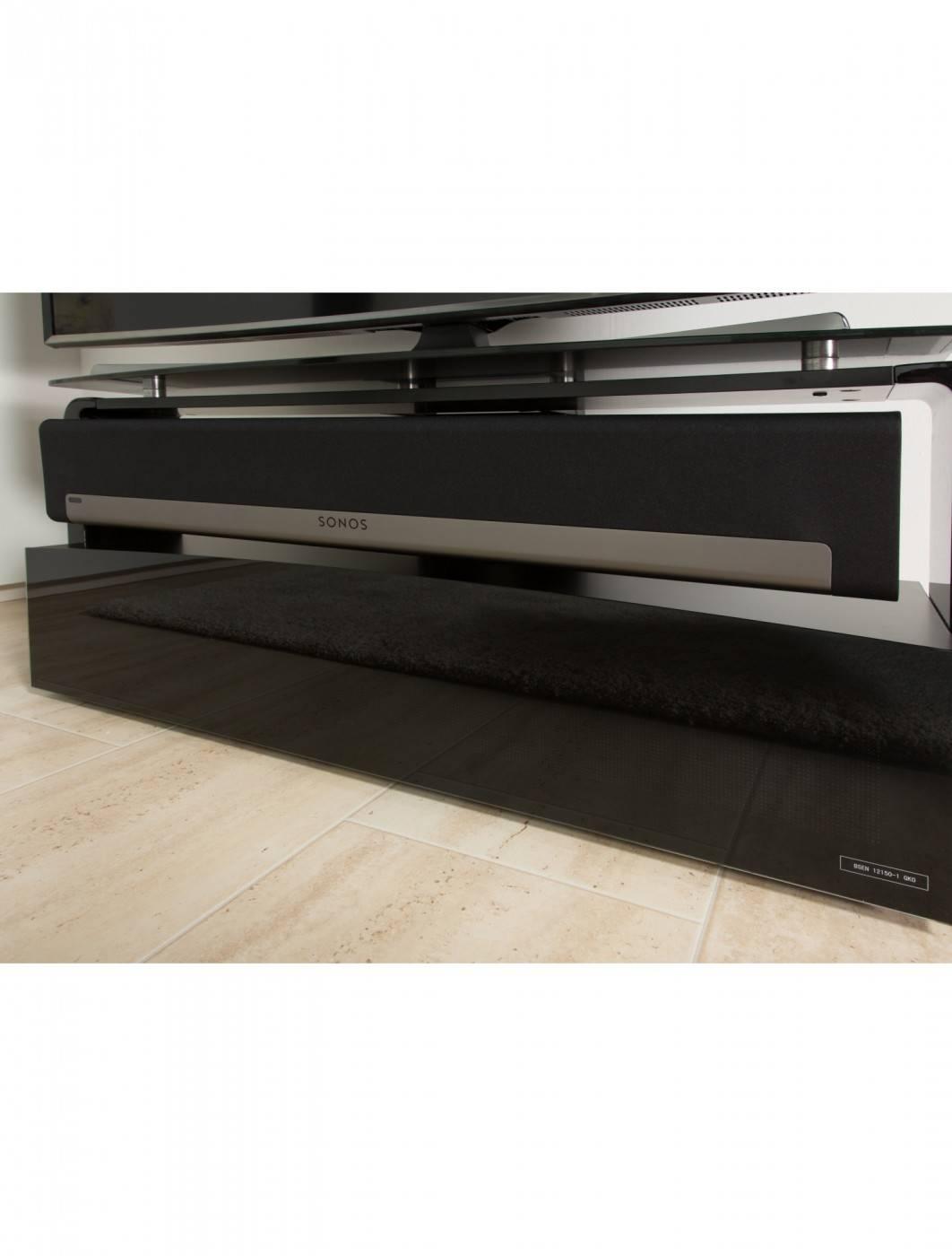 Alphason Sonos Playbar Tv Stand As9001 | 121 Tv Mounts Regarding Sonos Tv Stands (View 4 of 15)