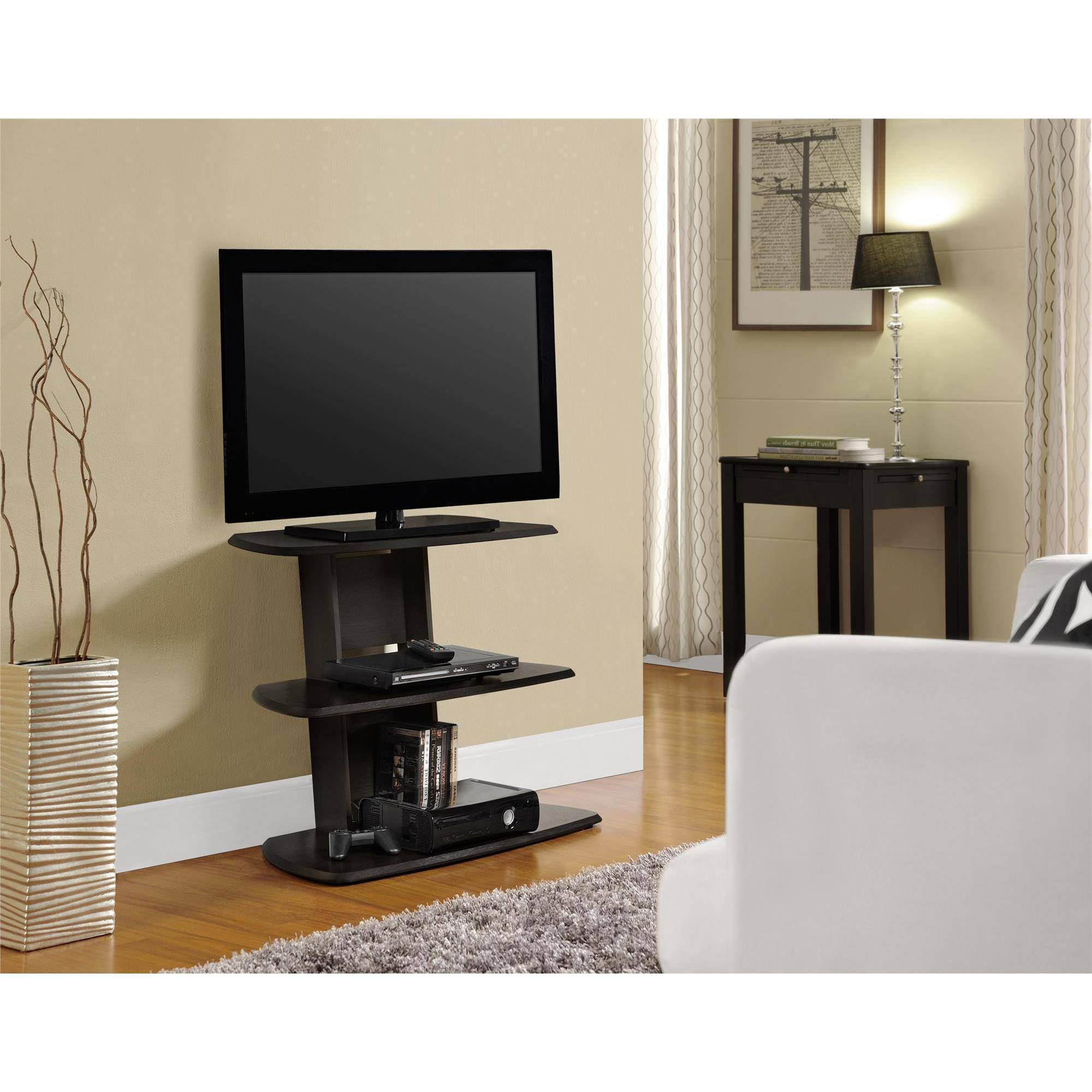 Amazing Expresso Tv Stand 34 For Your Home Designing Inspiration regarding 24 Inch Corner Tv Stands (Image 1 of 15)