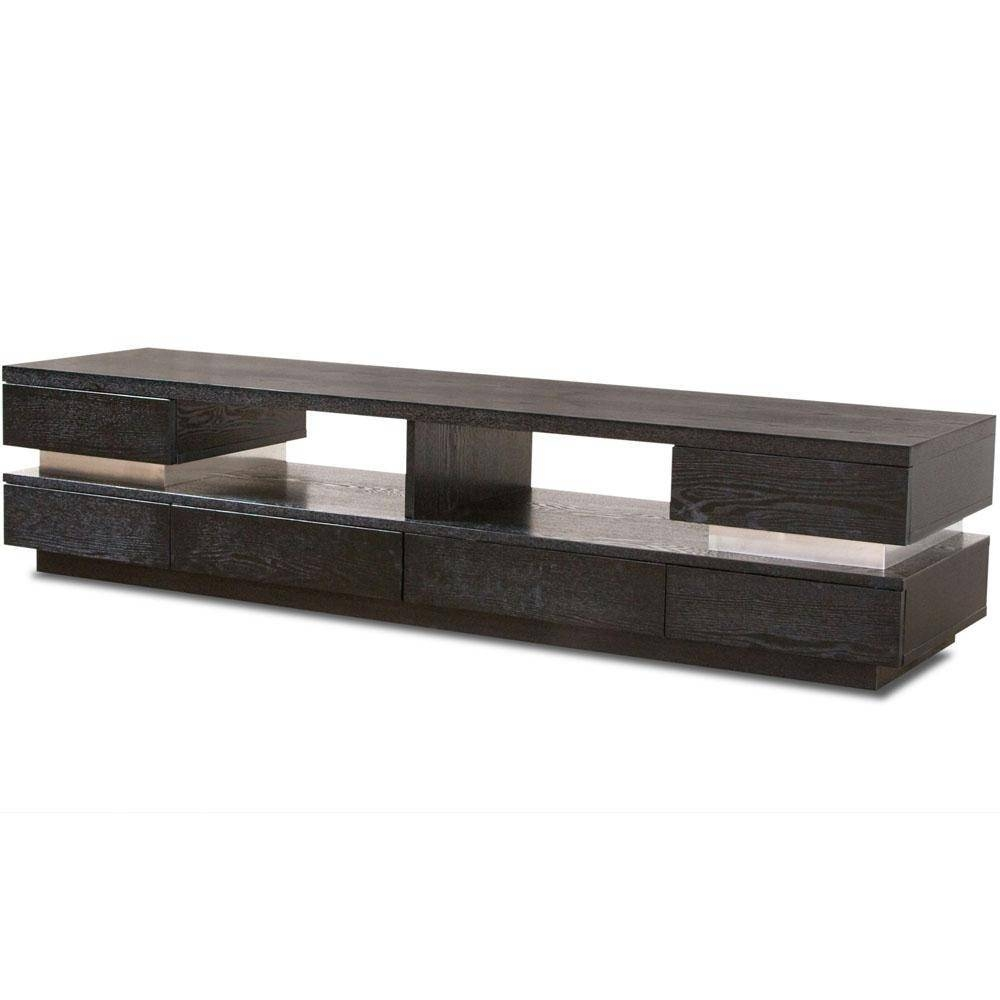Amazing Modern Low Profile Tv Stand 71 For Your Best Interior With Pertaining To Low Profile Contemporary Tv Stands (View 3 of 15)