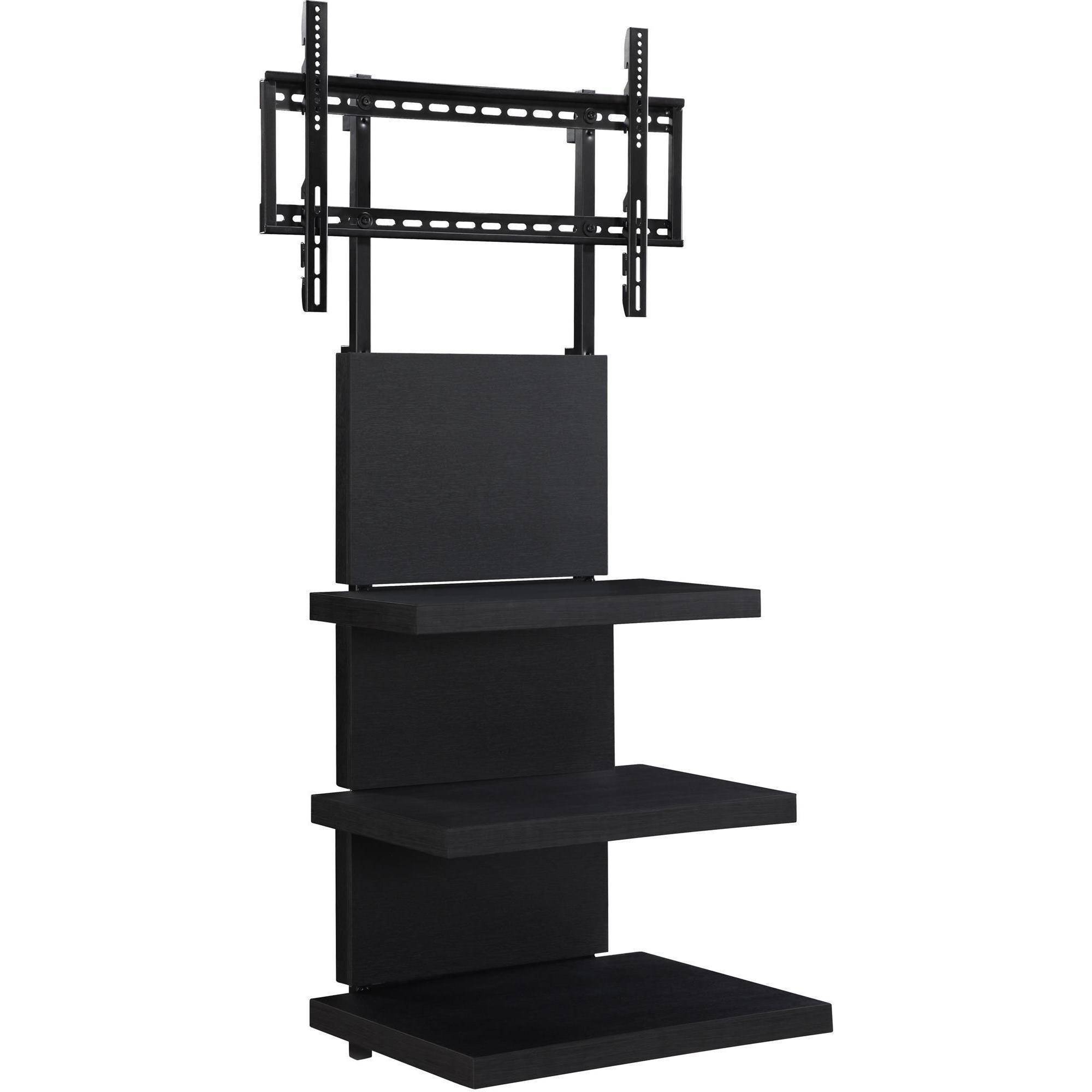 Ameriwood Home Elevation Altramount Tv Stand For Tvs Up To 60 For Universal 24 Inch Tv Stands (View 15 of 15)