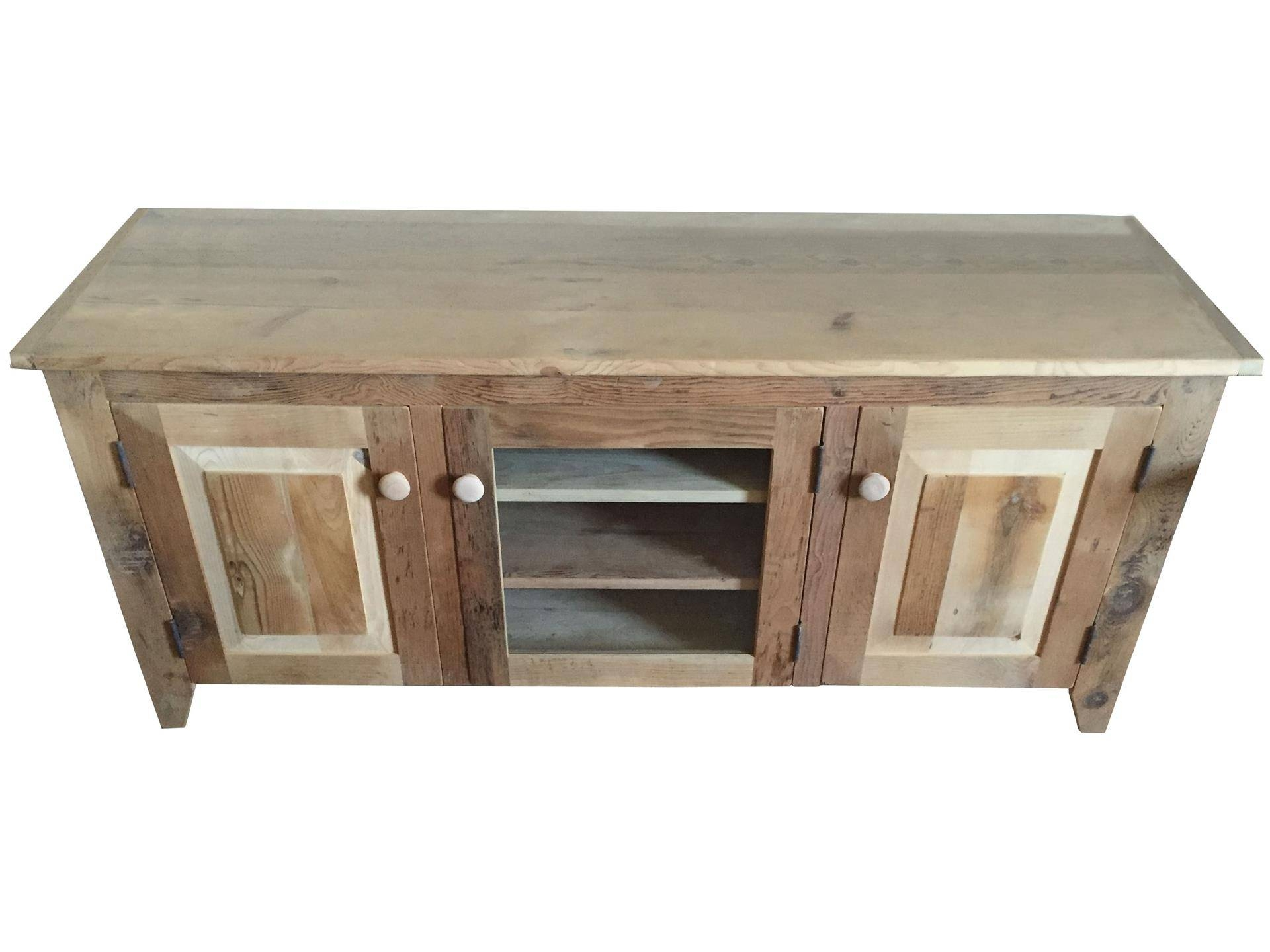 Amish Made Tv Stands From Dutchcrafters Amish Furniture with Maple Tv Cabinets (Image 1 of 15)