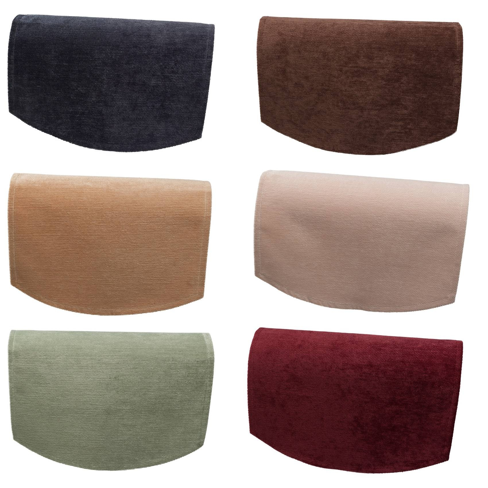 Arm Caps For Sofas Uk | Centerfieldbar for Armchair Armrest Covers (Image 2 of 15)
