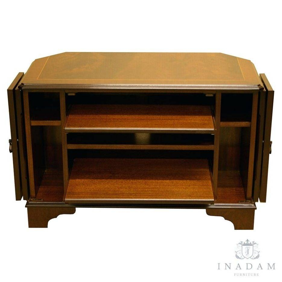Articles With Dark Oak Effect Tv Stand Tag: Excellent Dark Oak Tv for Oak Effect Corner Tv Stand (Image 1 of 15)