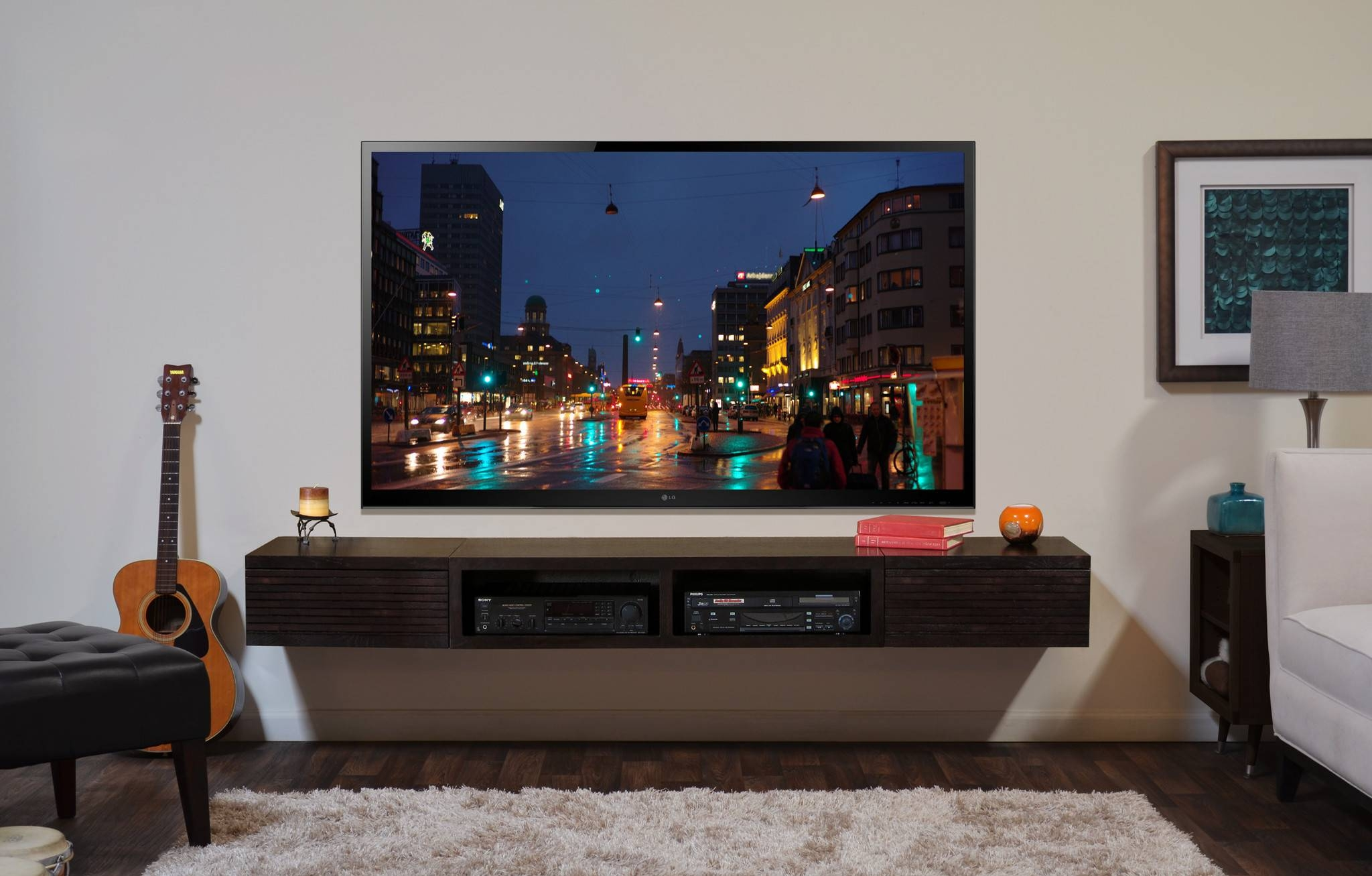 Articles With Luxury Tv Stand Design Tag: Luxury Tv Stands Images (View 7 of 15)