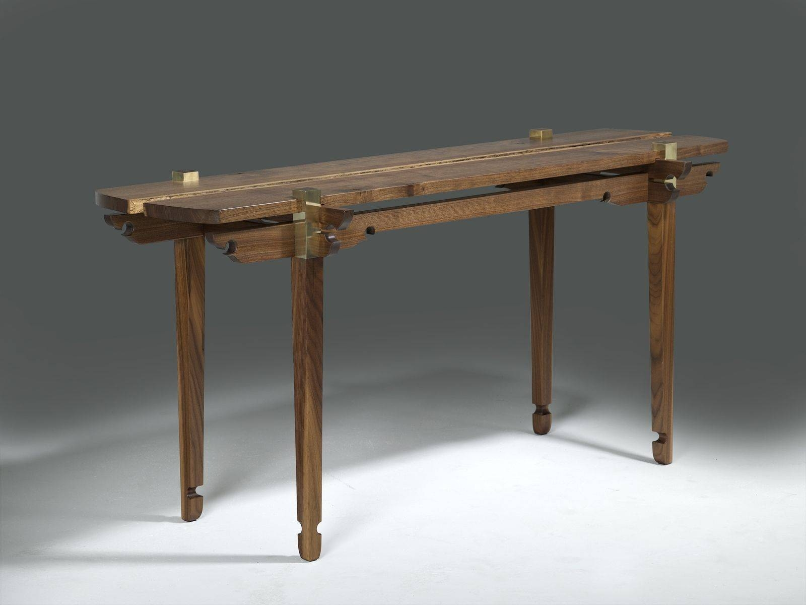Asian Console Tables | Oriental Sofa Tables | Custommade inside Asian Sofa Tables (Image 3 of 15)