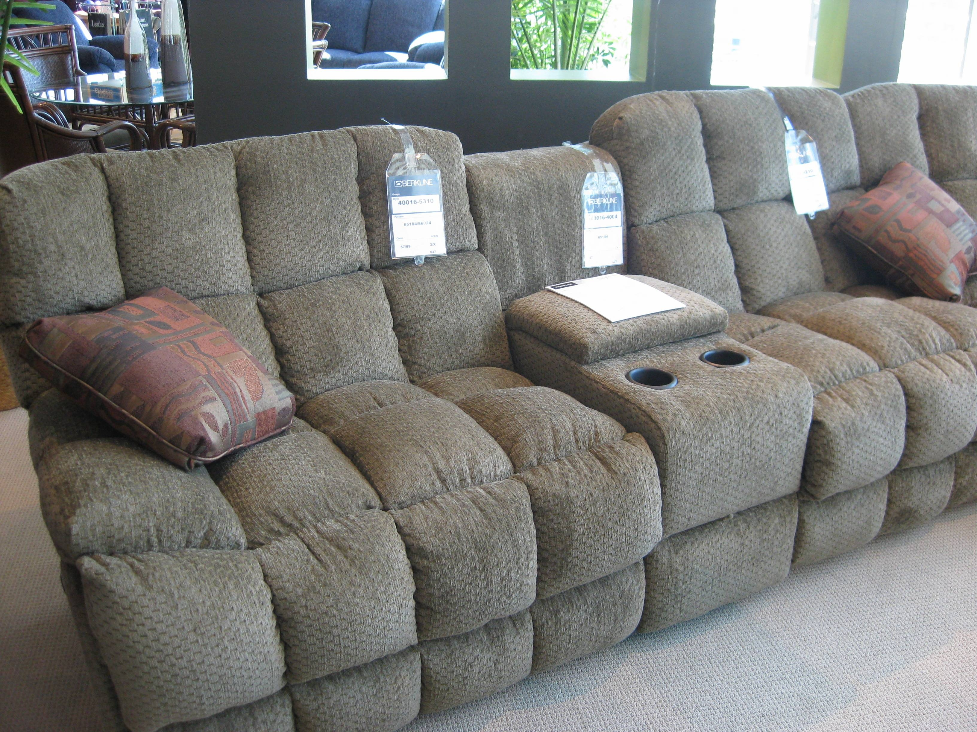 Featured Photo of Berkline Sectional Sofas
