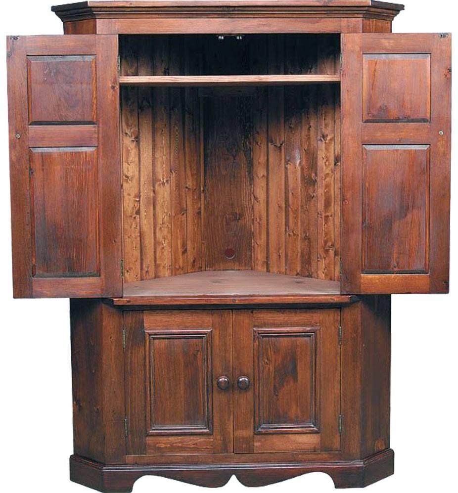 Astonishing Kenton Tv Armoire Cabinet N Kenton Tv Armoire In Tv Regarding Cherry  Tv Armoire (