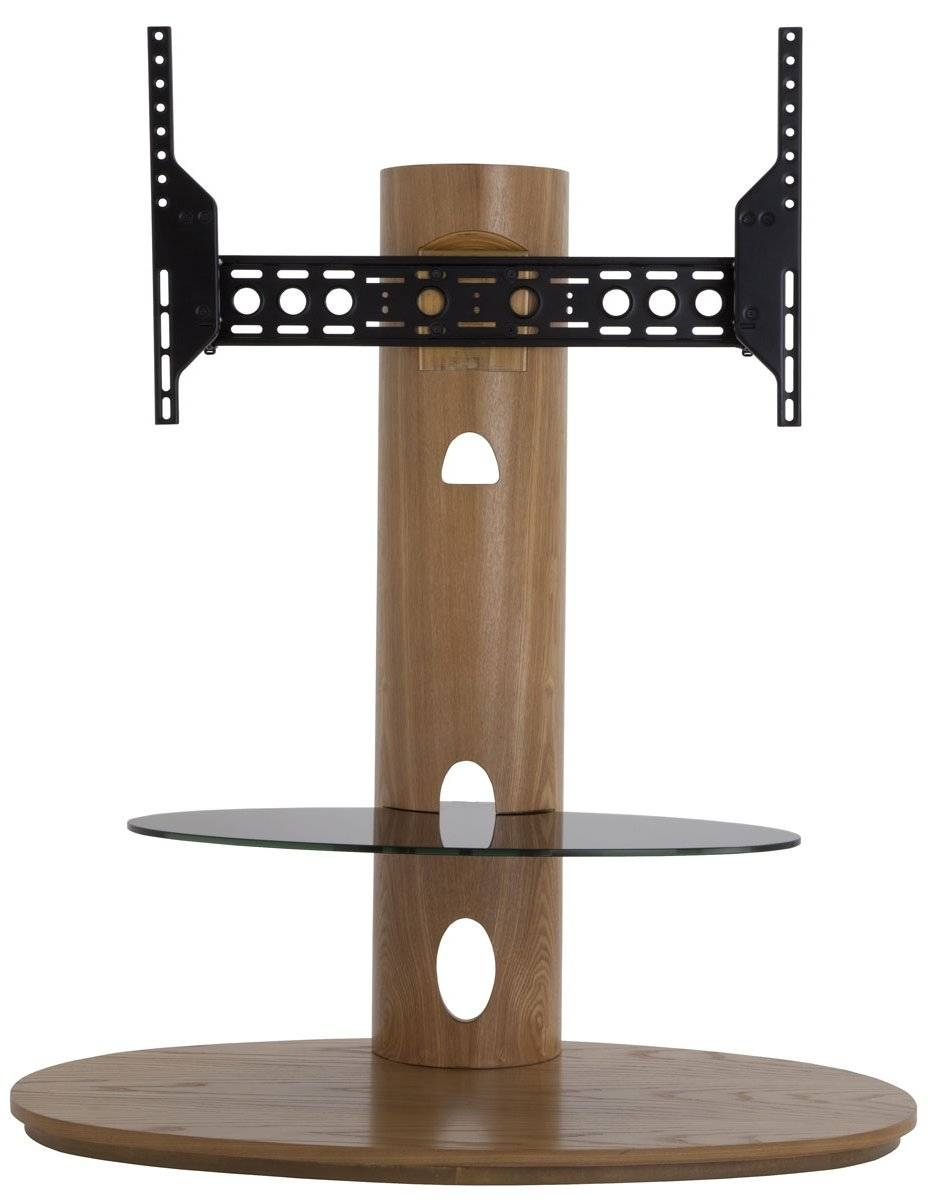 Popular Photo of Cantilever Tv Stands