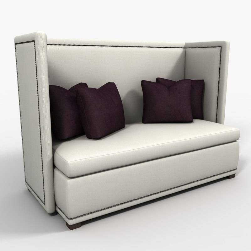 Featured Photo of Banquette Sofas