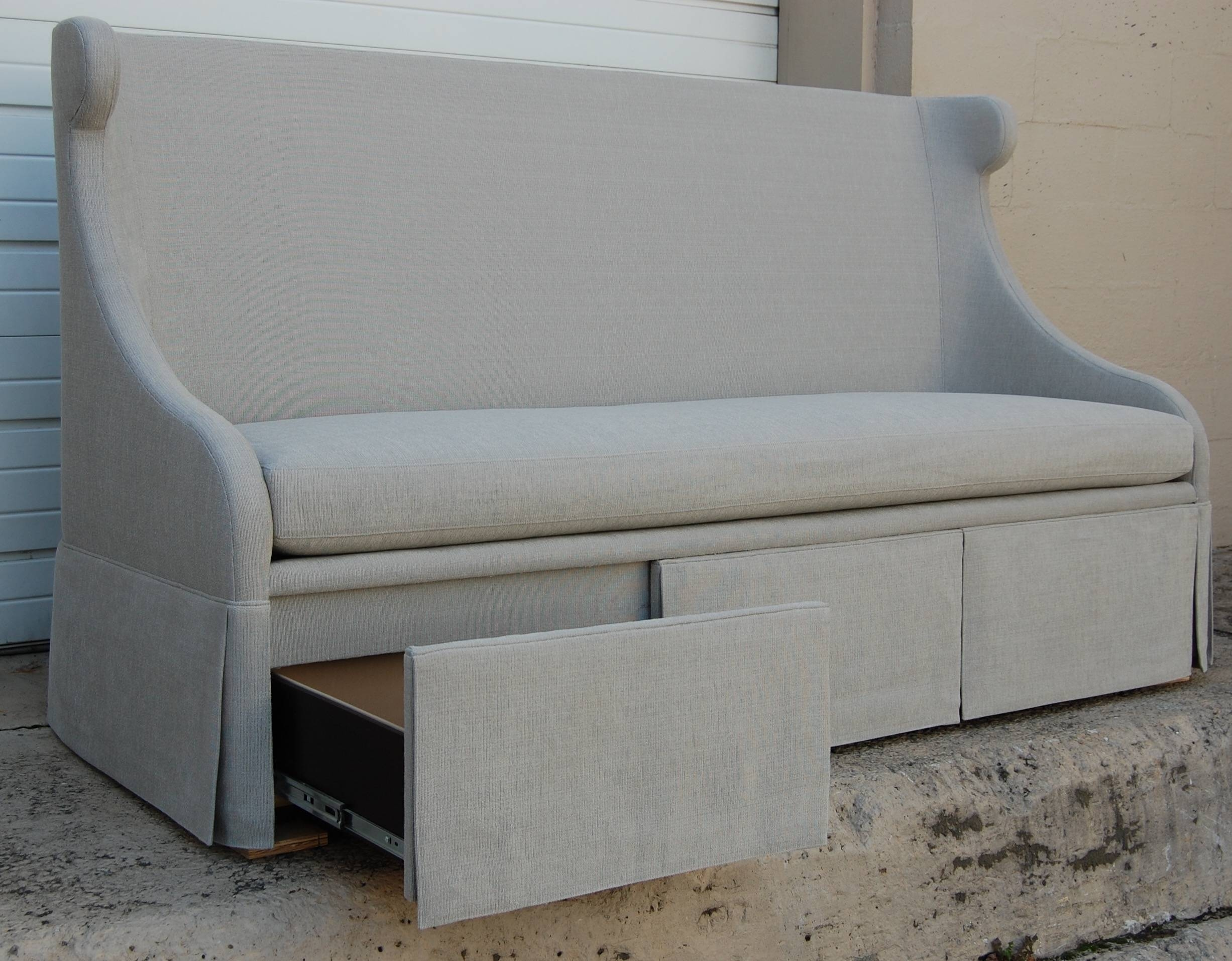 Banquette Furniture Ideas – Banquette Design throughout Banquette Sofas (Image 4 of 15)