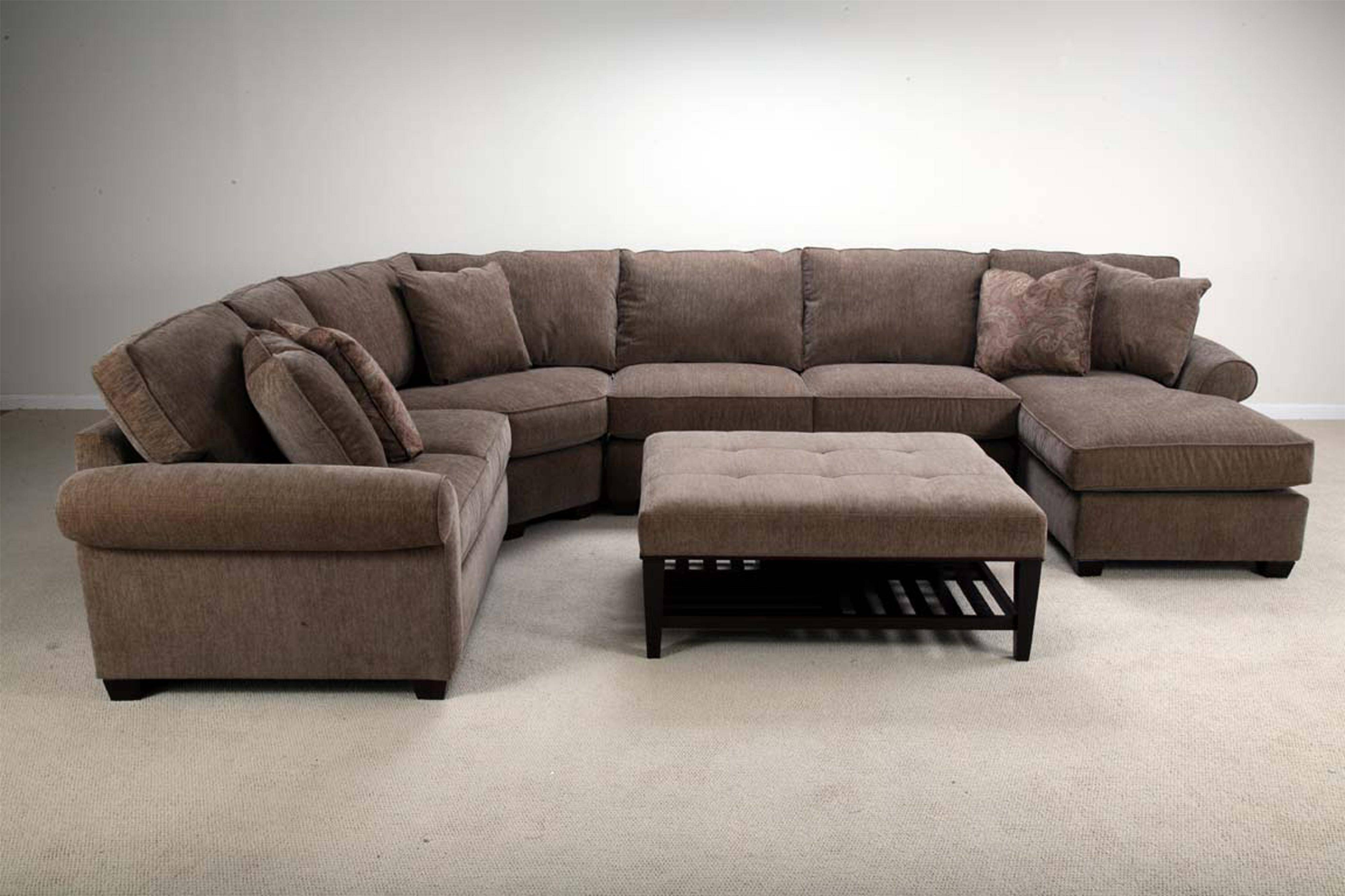Featured Photo of Bauhaus Furniture Sectional Sofas