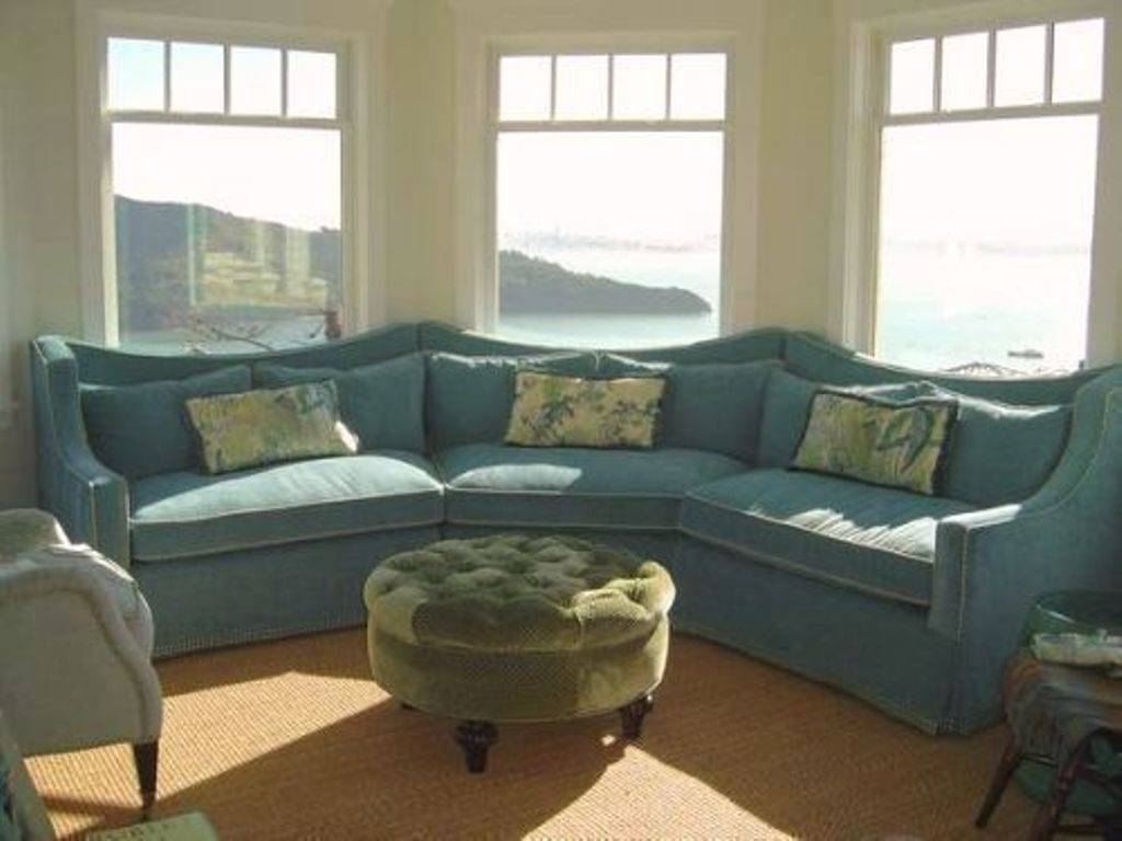 Featured Photo of Sofas For Bay Window