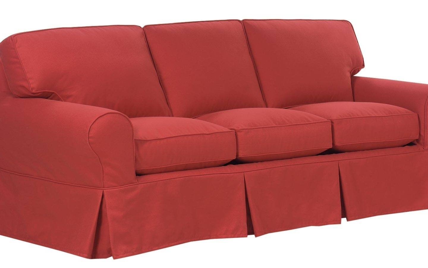 Beautiful Sleeper Sofa Slipcover 28 In Sofas And Couches Set With for Slipcovers For Sleeper Sofas (Image 1 of 15)