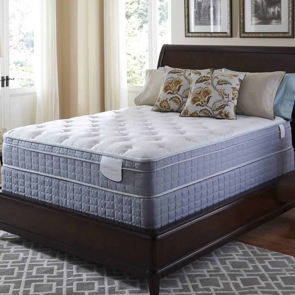 Bed Frame : Queen Mattressd Frame Set Adjustable Size Cheap Combo in Queen Mattress Sets (Image 1 of 15)