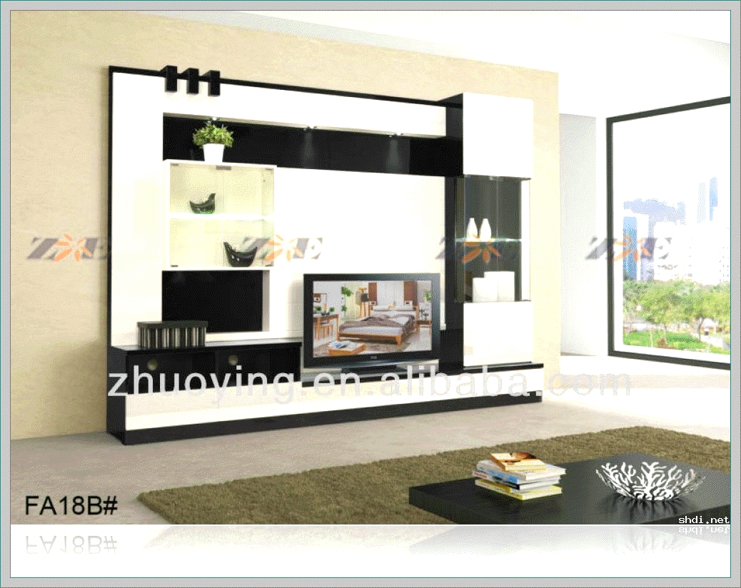 Bedroom : Archaiccomely Best Showcase Designs For Hall Home And Regarding Modern Lcd Tv Cases (View 13 of 15)