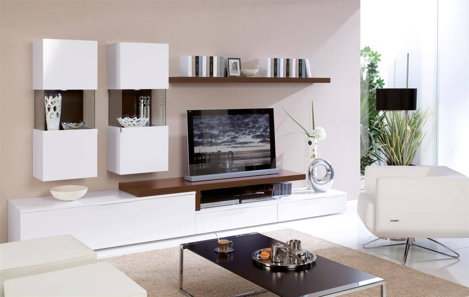 Bedroom : Beautiful Cool Tv Wall Unit Design Splendid Gorgeous With Regard To Contemporary Tv Wall Units (View 14 of 15)