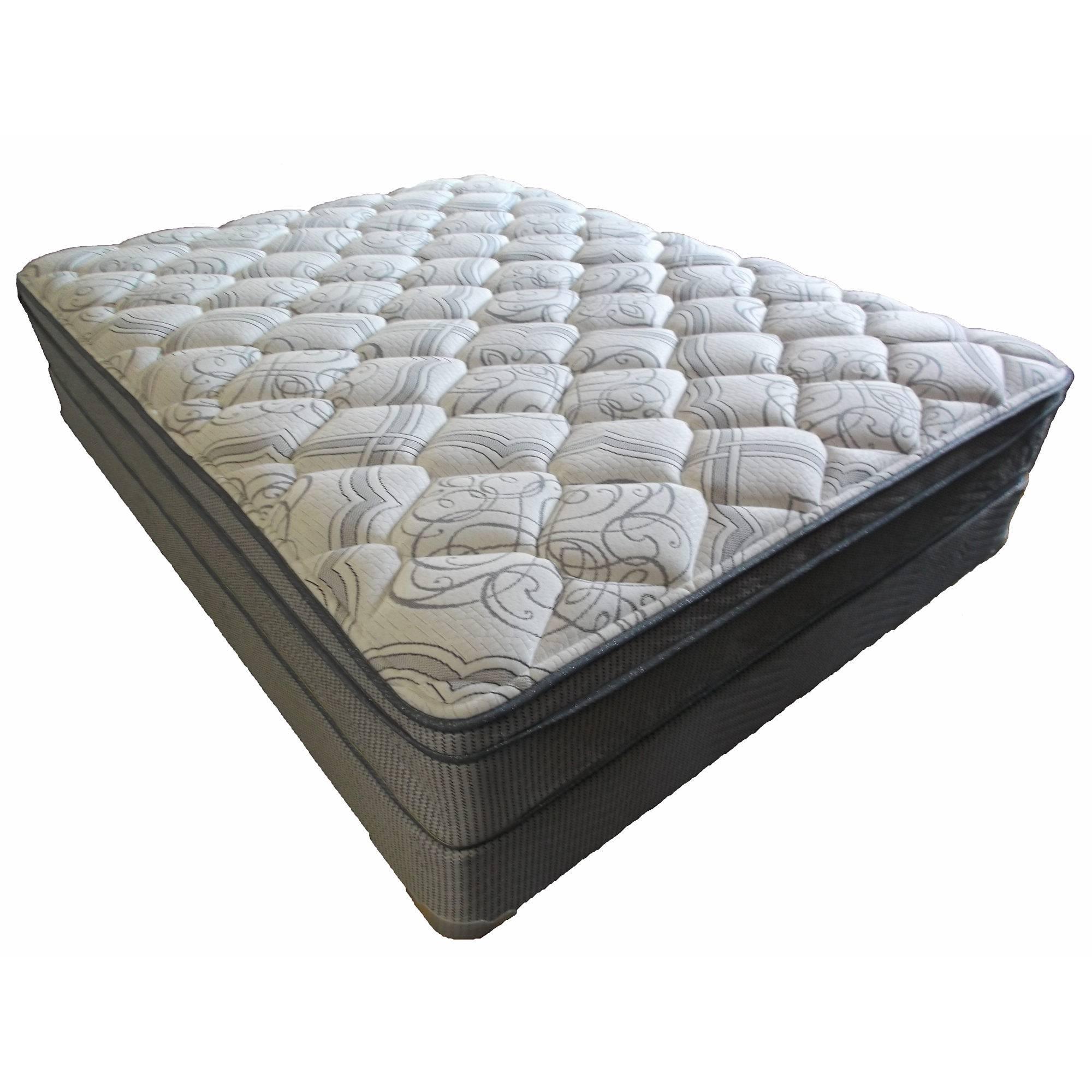 Bedroom: Queen Pillow Top Mattress   Sears Queen Mattress   Full intended for Queen Mattress Sets (Image 6 of 15)