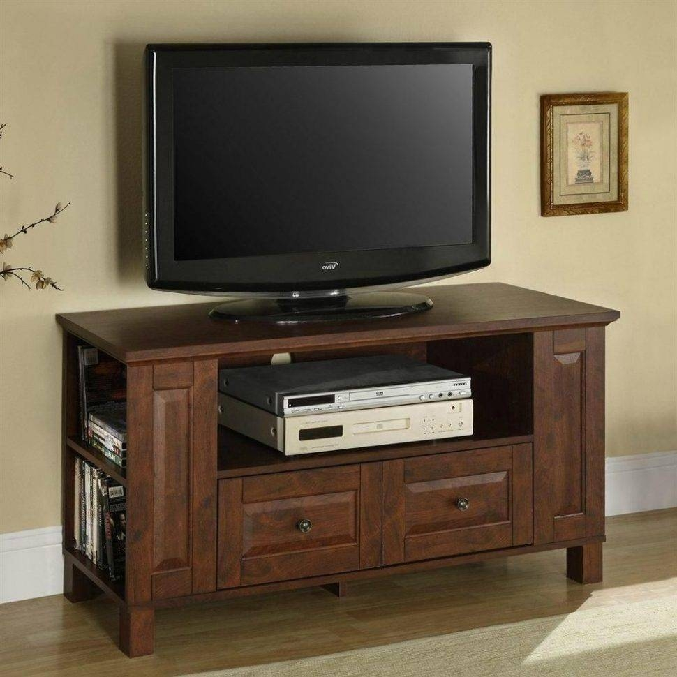 Bedroom : Tv Stand For 50 Inch Tv 65 Inch Tv Stand Black Tv within Unique Corner Tv Stands (Image 2 of 15)
