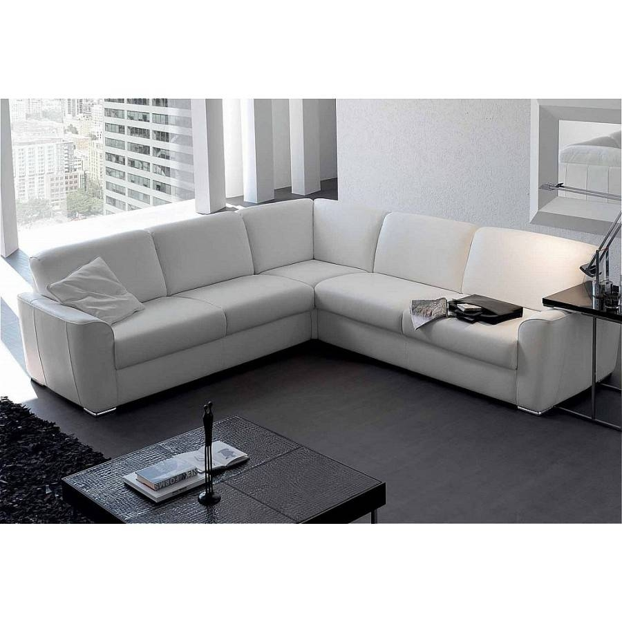 Beethoven 898 Corner Sofa inside Corner Sofas (Image 1 of 15)