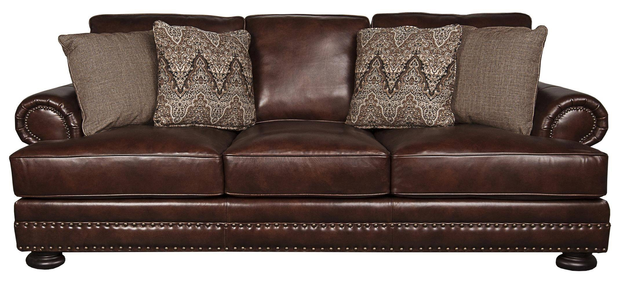 Featured Photo of Foster Leather Sofas