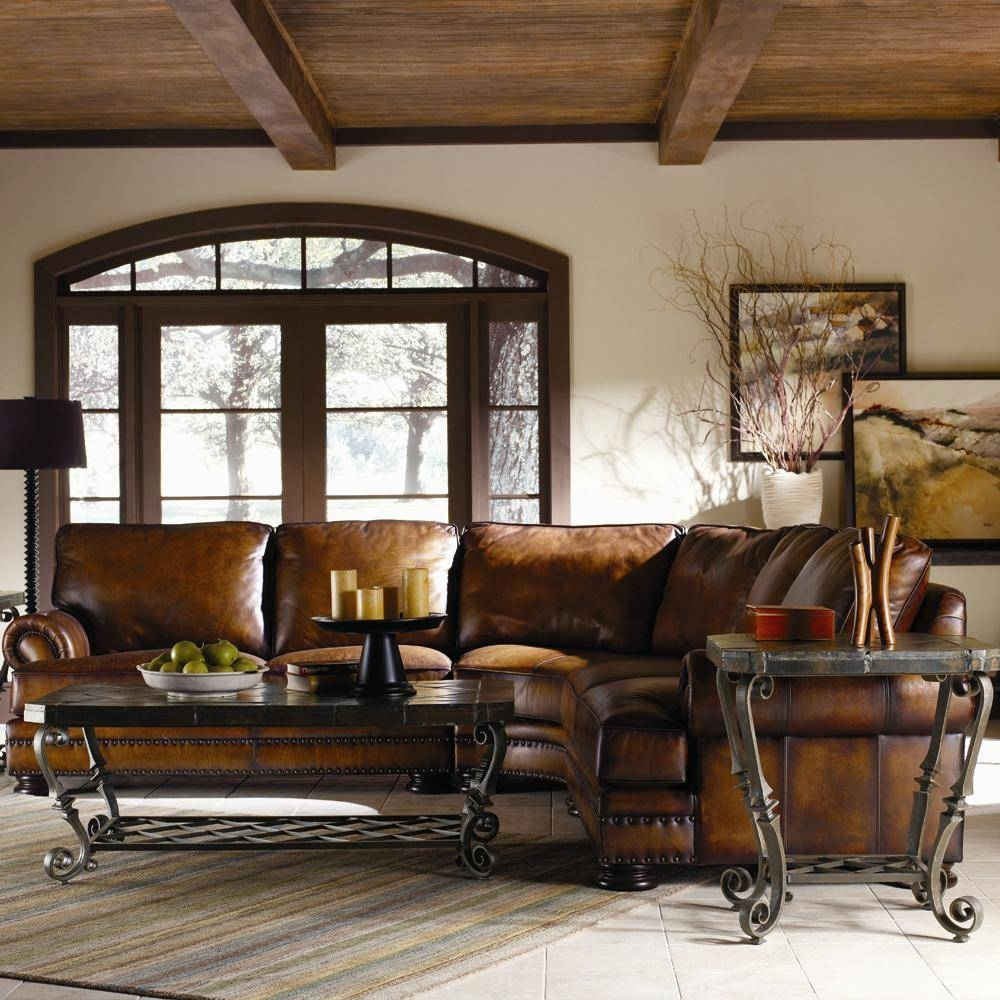 Bernhardt Foster Stationary Sofa - Wayside Furniture - Sofas for Foster Leather Sofas (Image 8 of 15)