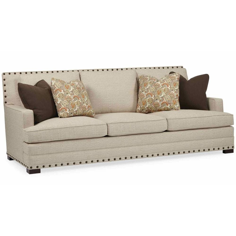 Bernhardt Furniture Cantor Sofa For Sale At Carolina Rustica Bn-B6267 pertaining to Bernhardt Sofas (Image 1 of 15)