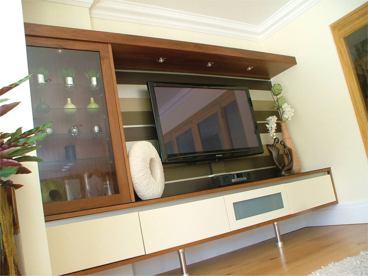 Bespoke Tv Cabinet   Choice Interiors For Bespoke Tv Cabinets (View 13 of 15)