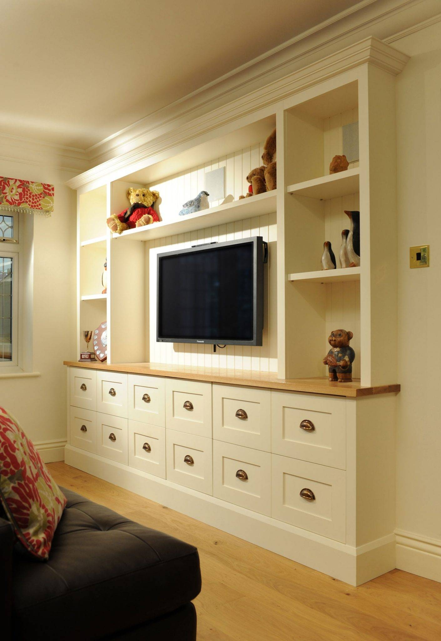 Bespoke Tv Units & Media Cabinets Custom Madehand – James Mayor Inside Bespoke Tv Cabinets (View 12 of 15)