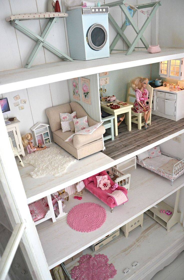 Best 25+ Barbie Furniture Ideas On Pinterest | Barbie Stuff, Diy with Barbie Sofas (Image 5 of 15)