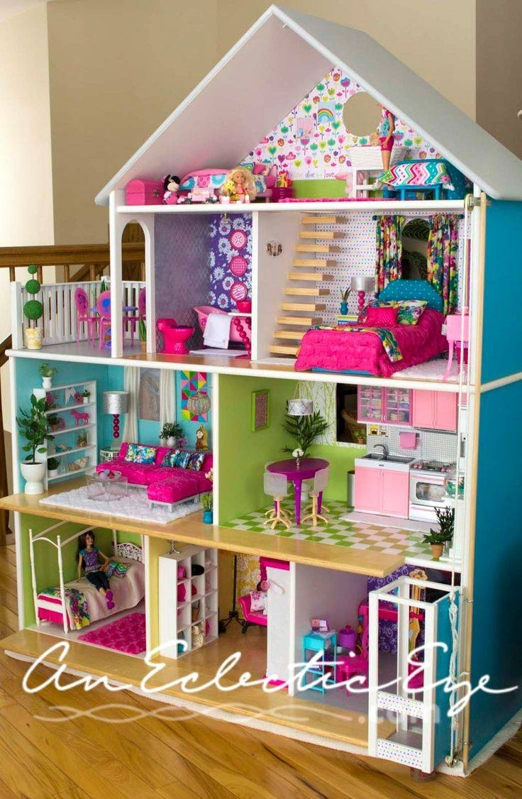 Best 25+ Barbie Furniture Ideas On Pinterest | Barbie Stuff, Diy within Barbie Sofas (Image 7 of 15)