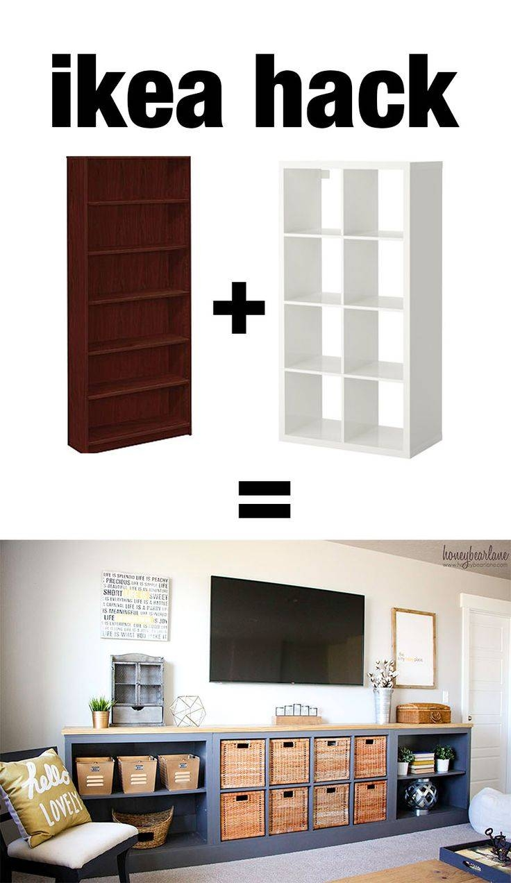 Best 25+ Living Room Playroom Ideas On Pinterest | Ikea Storage with Playroom Tv Stands (Image 5 of 15)