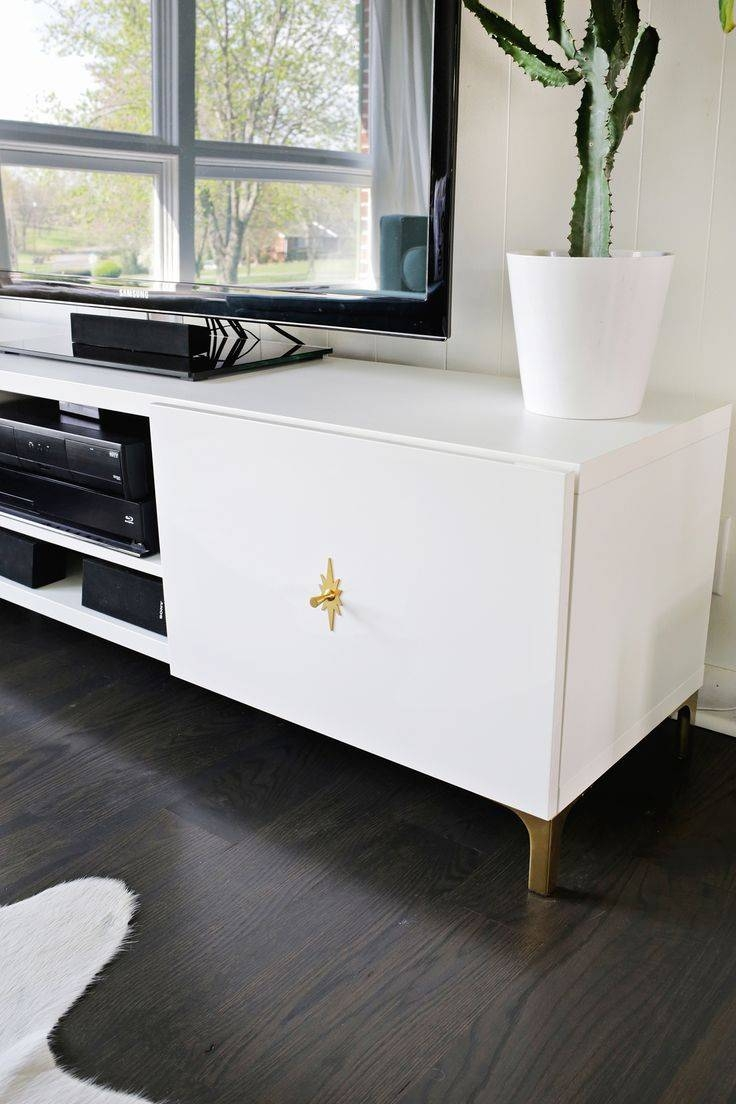 Best 25+ Modern Tv Stands Ideas On Pinterest | Ikea Tv Stand, Wall throughout Telly Tv Stands (Image 4 of 15)