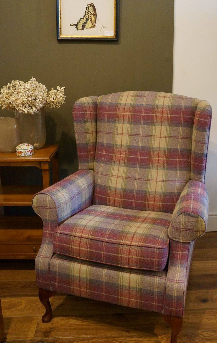 Best 25+ Plaid Couch Ideas On Pinterest | Painting Fabric regarding Highland House Couches (Image 3 of 15)