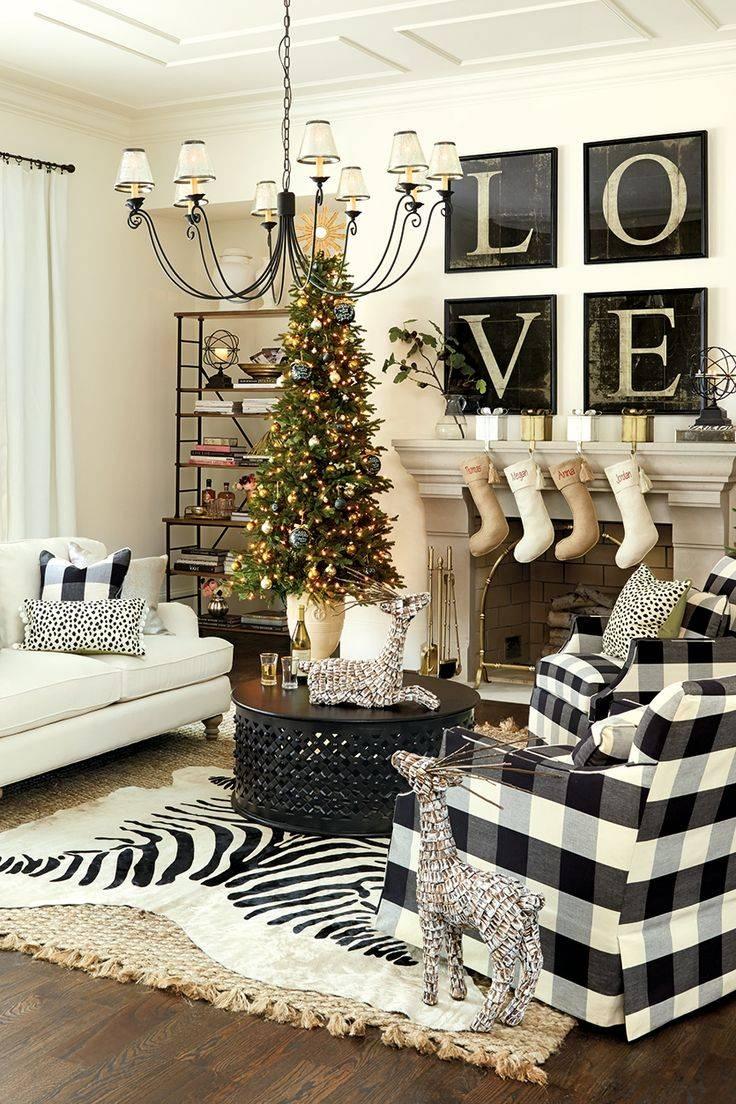 Best 25+ Plaid Living Room Ideas On Pinterest   Country Family regarding Gingham Sofas (Image 3 of 15)