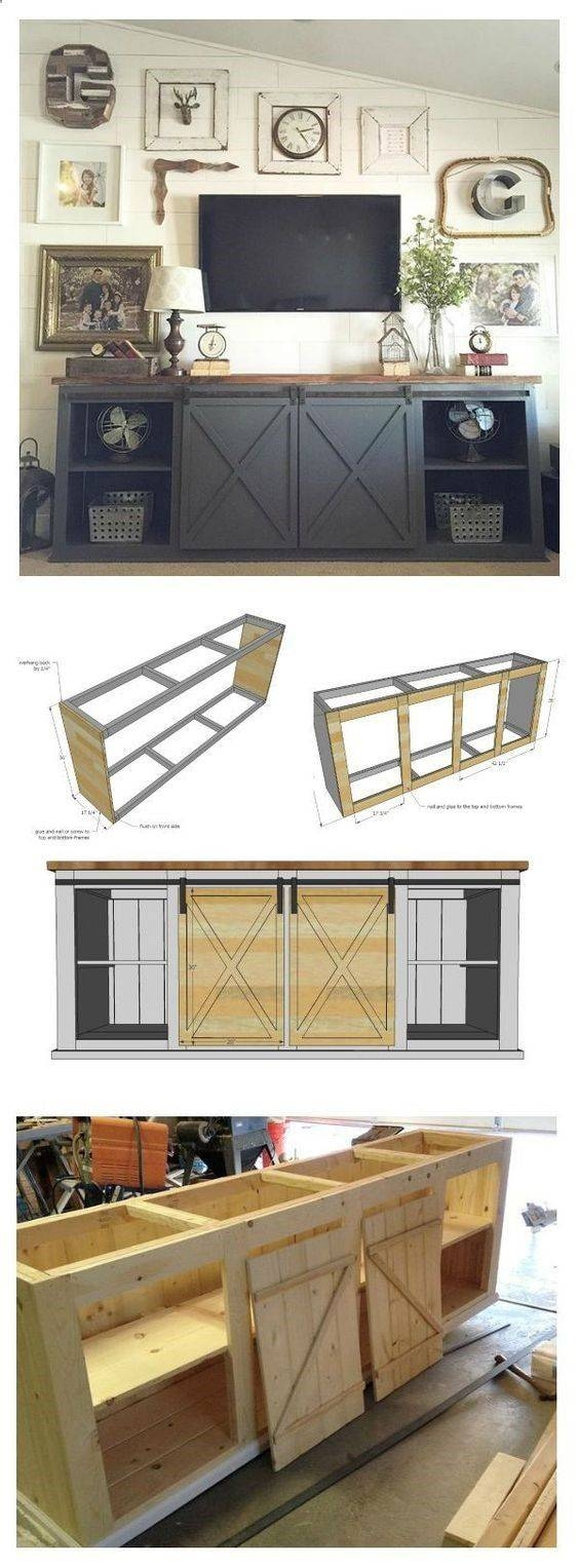 Best 25+ Small Tv Stand Ideas On Pinterest | Rustic Tv Stands Intended For Tv Stands For Small Spaces (View 13 of 15)
