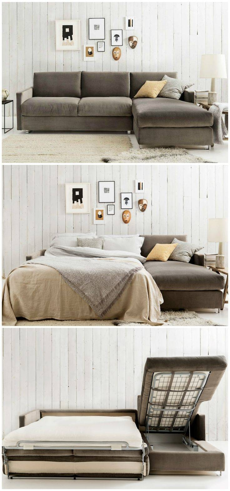 Best 25+ Sofa Beds Ideas On Pinterest | Sofa With Bed For Sheets For Sofa Beds Mattress (View 3 of 15)