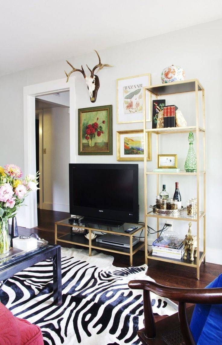 Best 25+ Thin Tv Stand Ideas On Pinterest   Diy Living Room Decor In Gold Tv Cabinets (View 2 of 15)