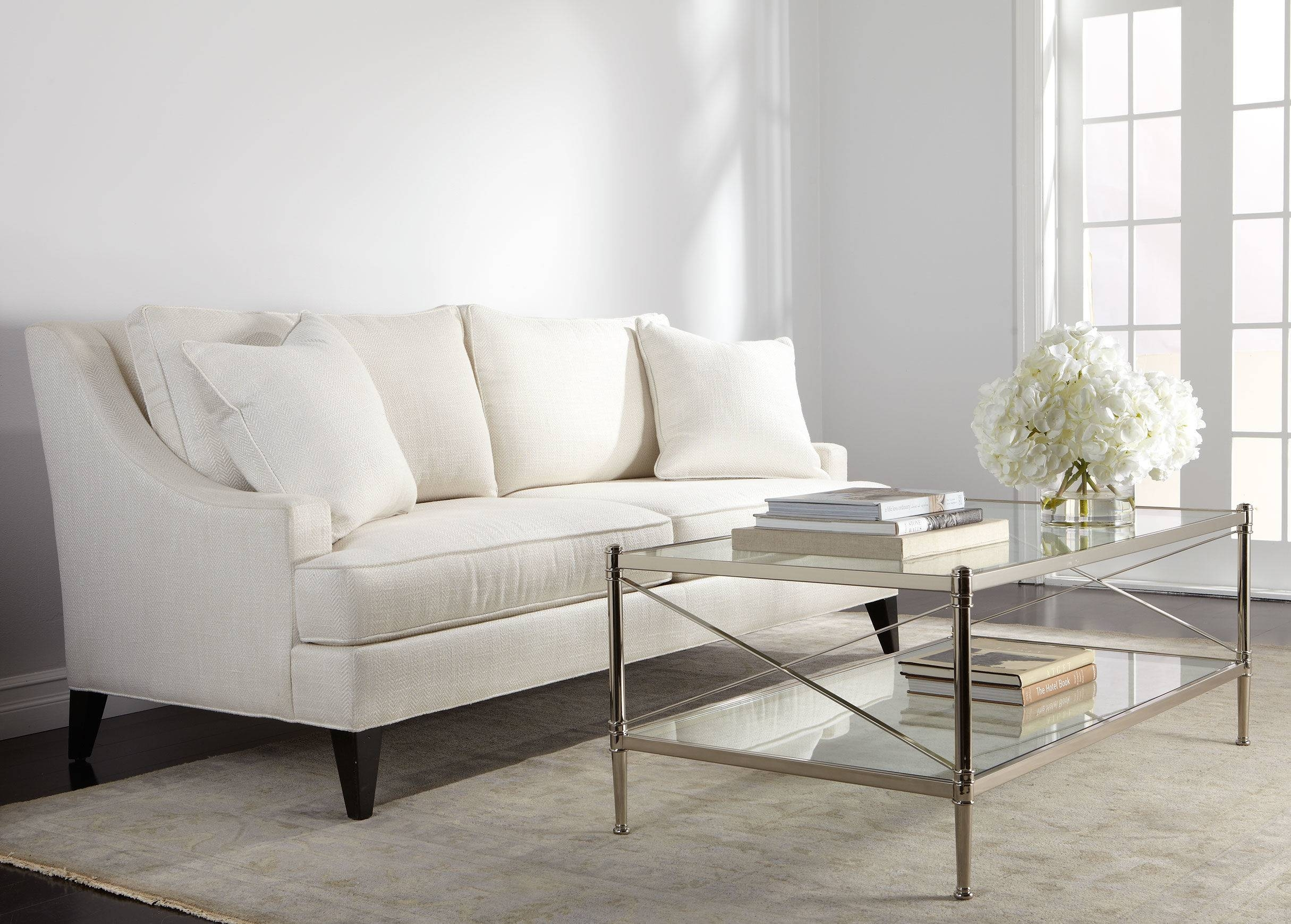 Best Ethan Allen Sleeper Sofas | Homesfeed in Allen White Sofas (Image 3 of 15)