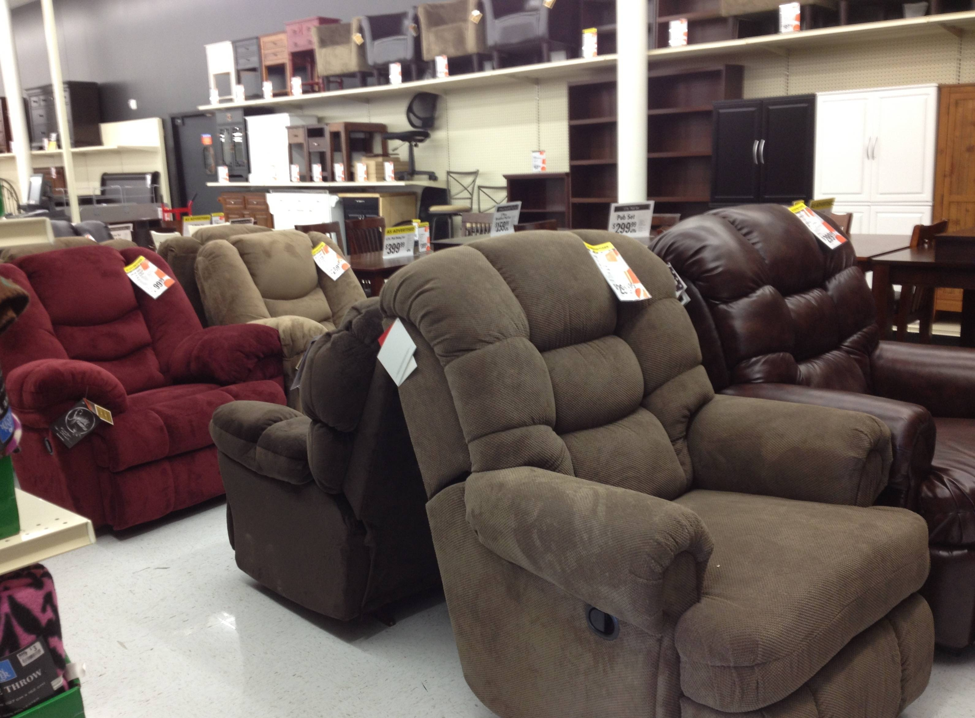 Big Lots Furniture Sectionals Furniture Big Lots Loveseat pertaining to Big Lots Couches (Image 1 of 15)