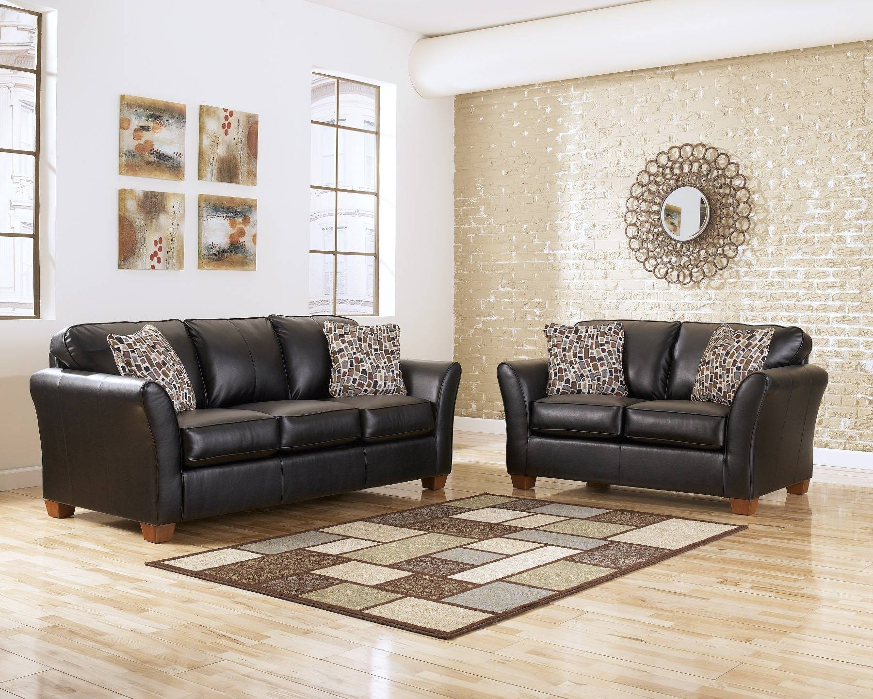 15 Photos Big Lots Leather Sofas