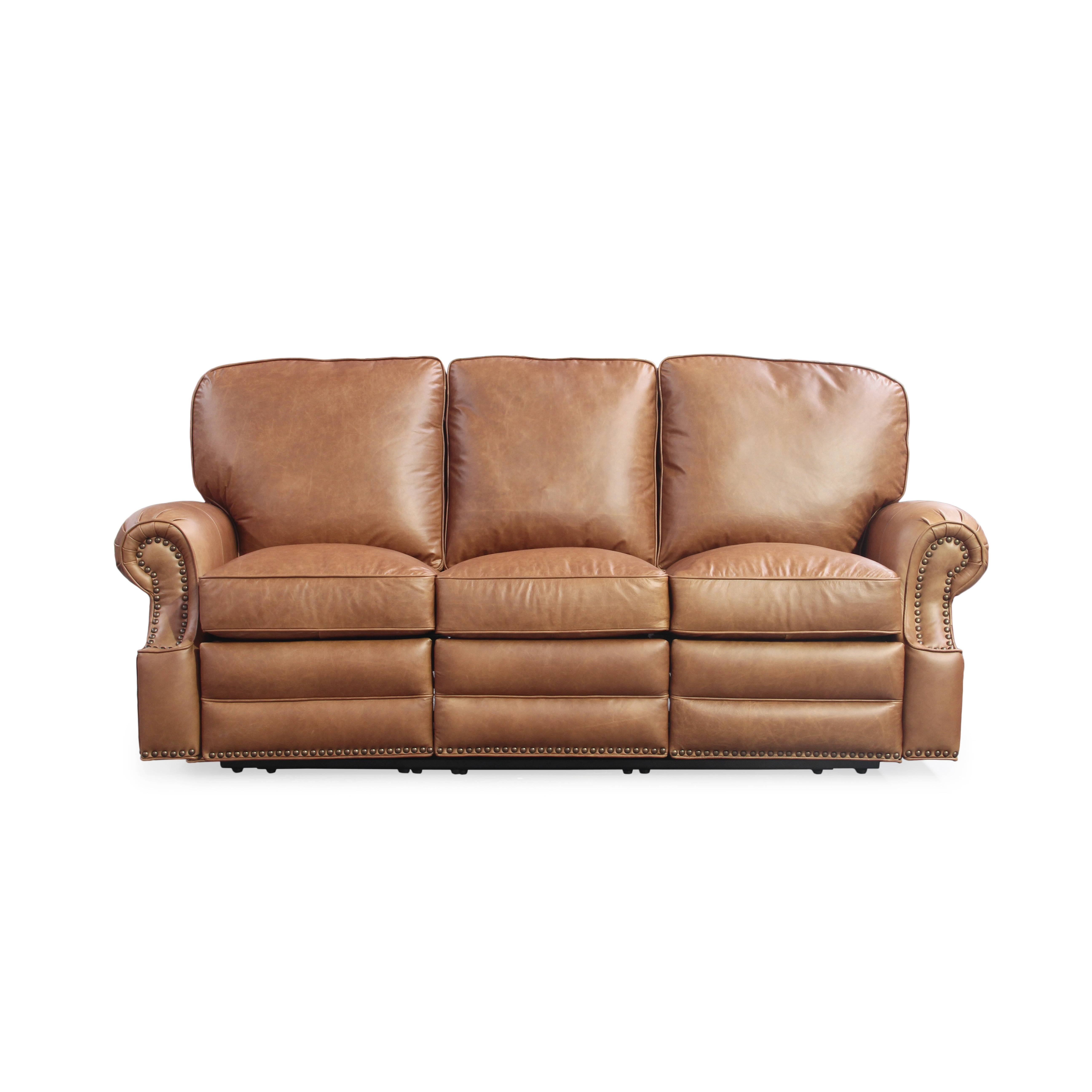 Blair Leather Sofa – Thesofa In Cool Home Design | Wuoizz in Blair Leather Sofas (Image 3 of 15)
